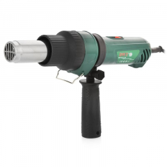 Фен технический 2000Вт 280-480л,мин, 350-600C HLP 20-550 DWT