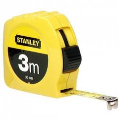 Рулетка 3м 19мм Stanley