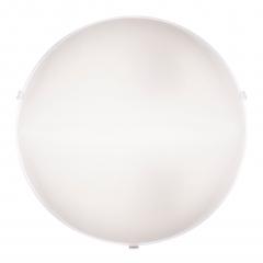 Светильник стеклянный НББ Аляска 1*60Вт Е27 d=300 (24550)