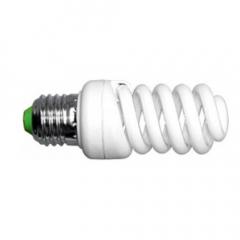 Лампа энергосберегающая  20Вт  220В Е27 4000К ELM 17-0044 (гарантия два года)