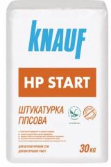 Шпатлевка гипсовая стартовая Knauf HP Start 30 кг