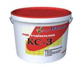 Клей КС-3 'Мальва' 5кг