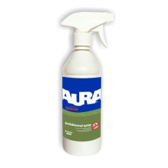 Антигрибок 0,5л Aura Antiskimmel Spray
