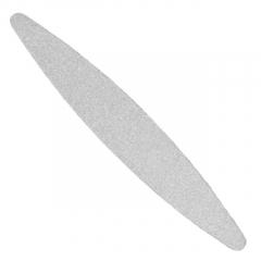Брусок точильный лодочка 180 230*35*13мм Intertool HT-0550