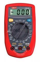 Мультиметр цифровой Uni-33B